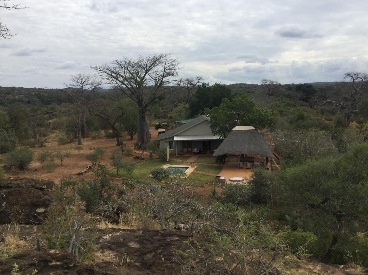 Baobab Hill House 1