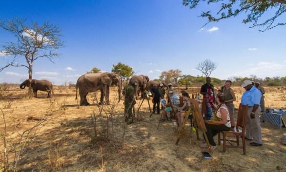 elephant-art-experience
