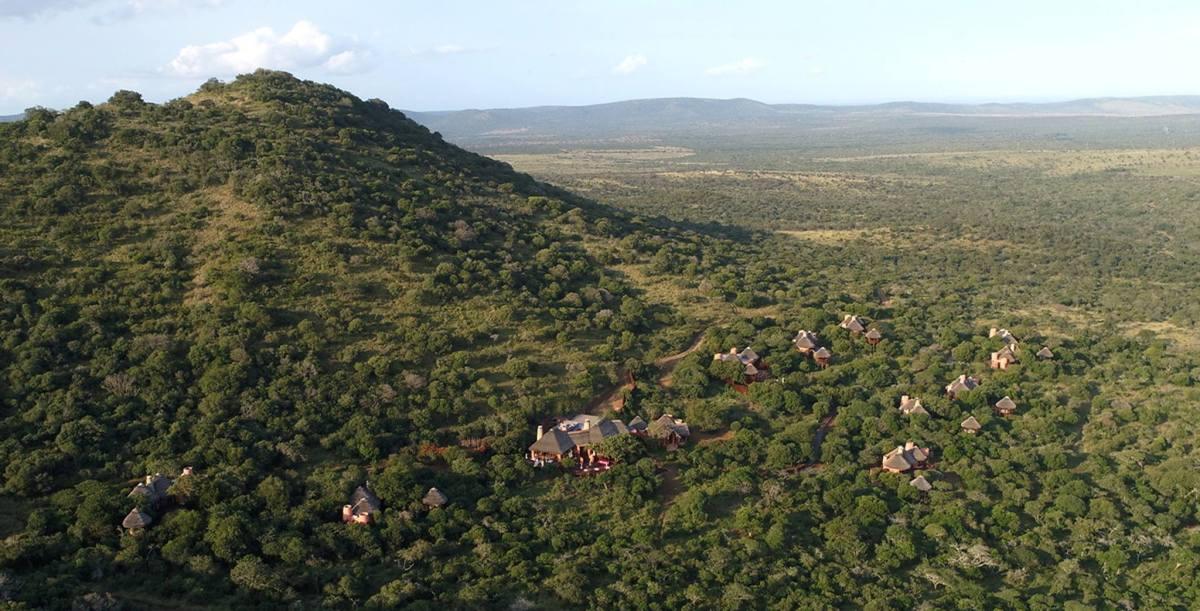 @thandasafari hluhluwe zululand