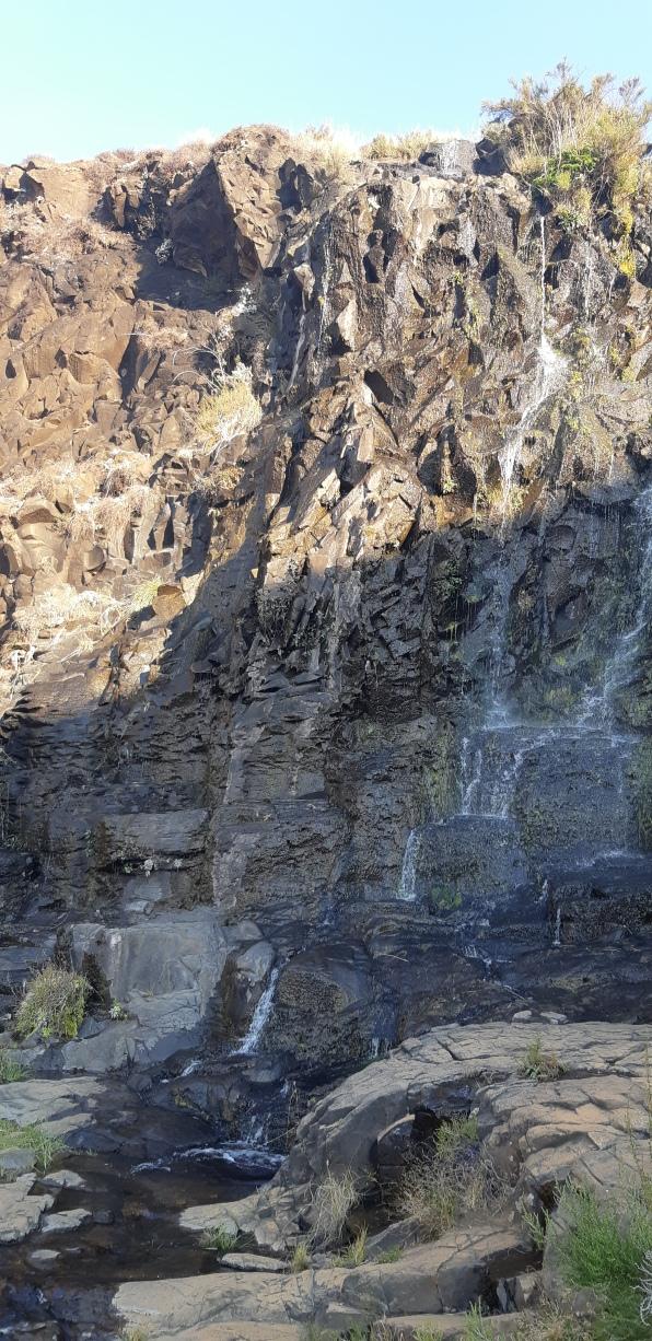 Mahai Falls