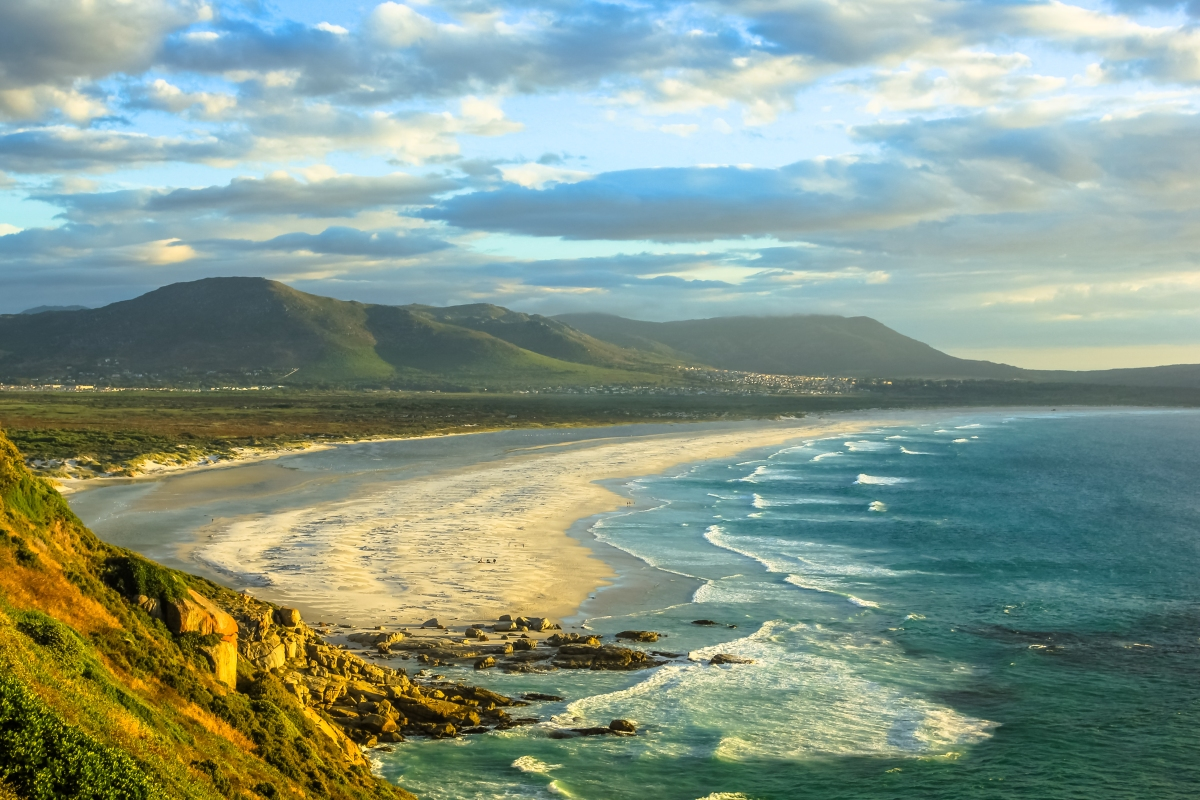 Noordhoek Beach South Africa