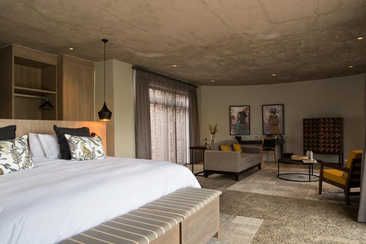 uMfolozi Big Five Reserve - Mthembu suiteview_1
