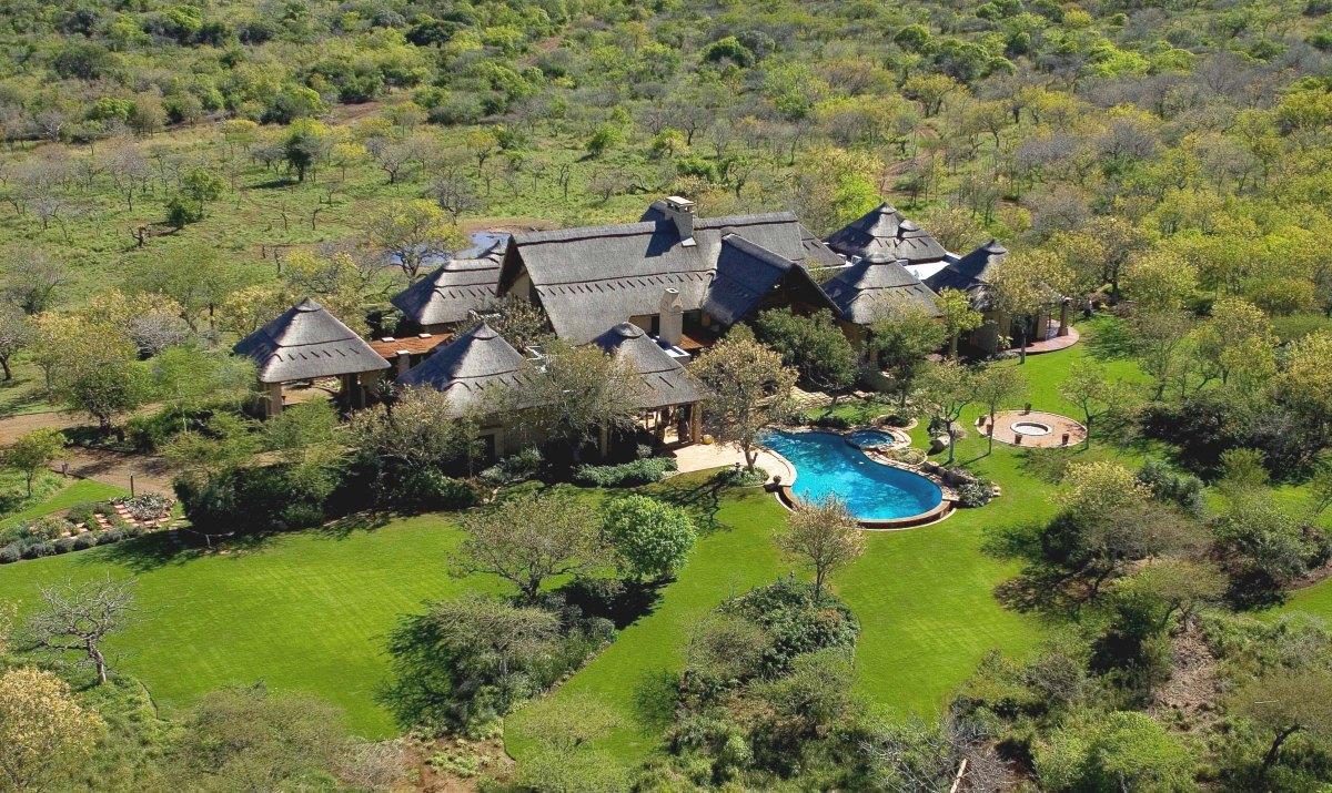 Thanda Villa iZulu - TA
