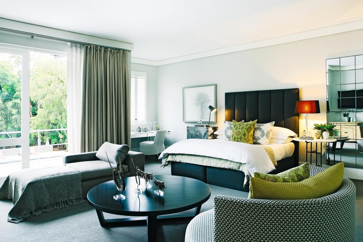 AtholPlace Hotel - Superior Suite (2)