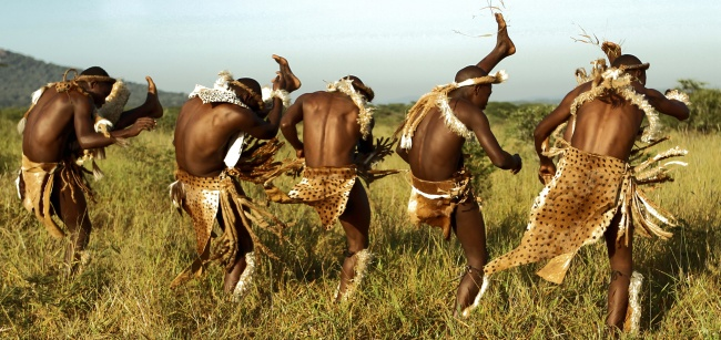 TZC016 - Zulu Culture - Photo by Christian Sperka