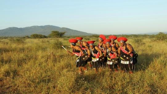 TZC021 - Zulu Culture - Photo by Christian Sperka