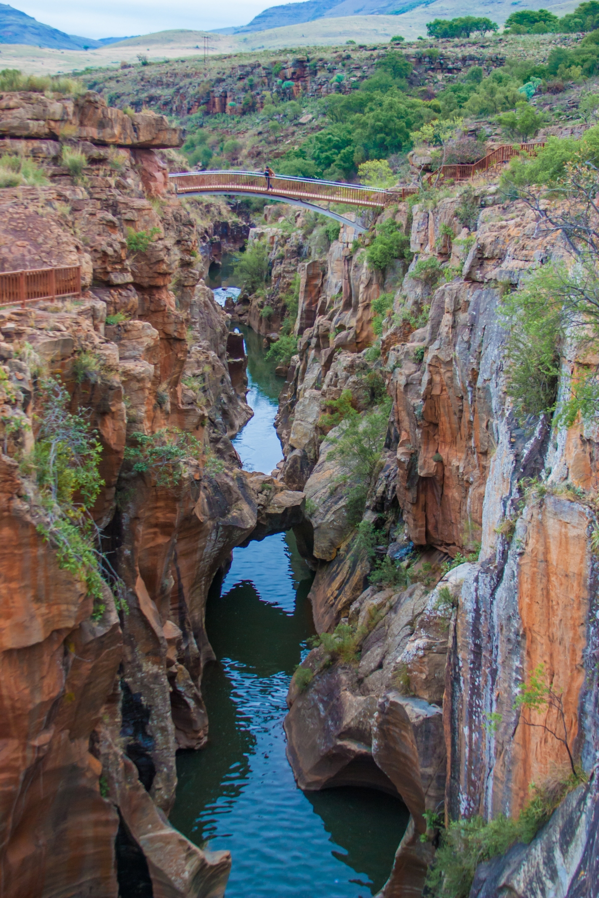 Blyde River Canyon,South Africa, Mpumalanga