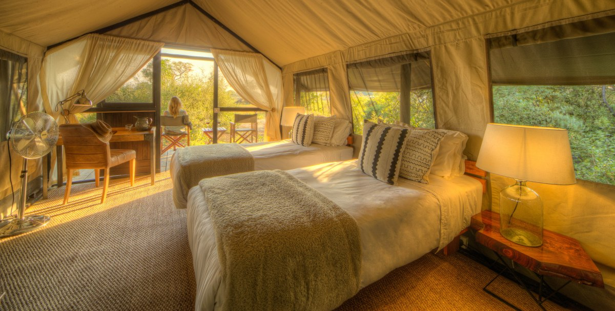 Standard Tent 3