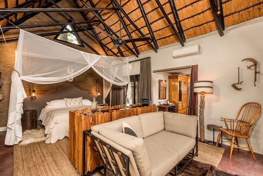 Selati Camp - Luxury Suite (4)